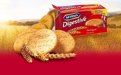 Pladis Celebrates 125th with N10M McVities Consumers Promo