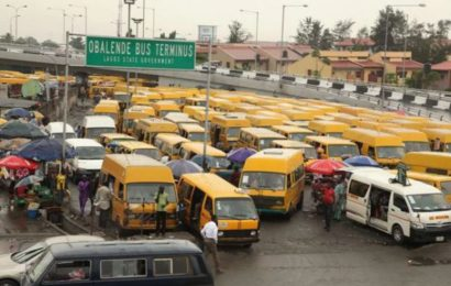 LASG Orders Illegal Occupants Around Obalende Bridge to Leave in 48 hours
