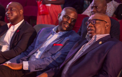 Build Personal n Business Values, Airtel Boss Advises Nigerian Youths