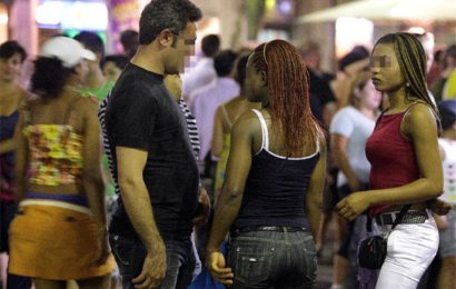 Prostitution and Voodoo: Over 1,000 Nigerian Girls in Danger in Italy