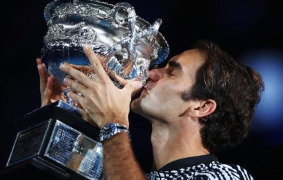 Federer's Wimbledon Success Sparks Fight for Top ATP Ranking