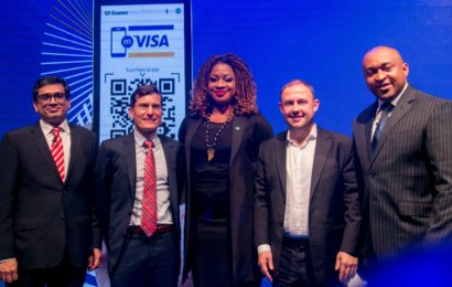Nigeria Banks Simplify Payment Systems with mVisa App