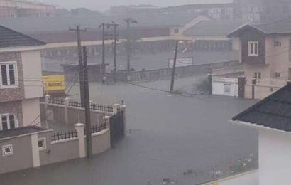 Flood: Eko Disco Announces Power Cut in Ikoyi, Victoria Island