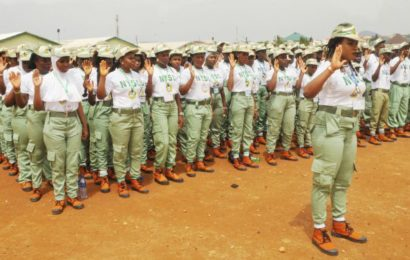 NYSC posts 90% Corps members to schools in Katsina state