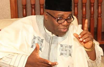 PDP Can Never Be The Same Again – Okupe