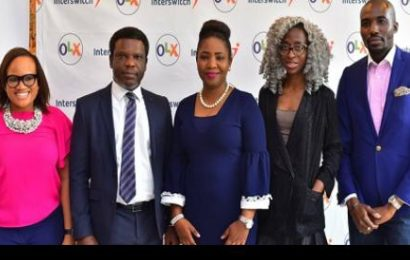 OLX Strenghtens Payment Security for Users With Interswitch Solution