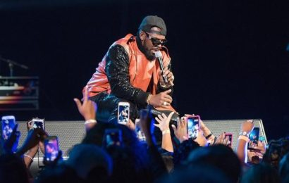 VIDEO: R. Kelly Holding Young Women Against Their Will in a 'Cult'