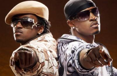 """Nigerian Artistes React as APC Plots To Arrest P-square for """"insulting"""" FG"""