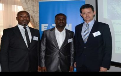 Eaton Wins Gold in Network Products Guide Software Awards