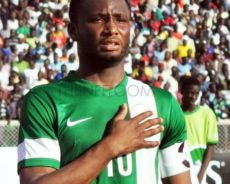 Mikel, Moses Back in Eagles for Cameroon Match