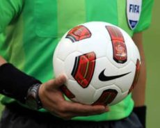 FIFA Referee Abandons Football Match to Catch Flight