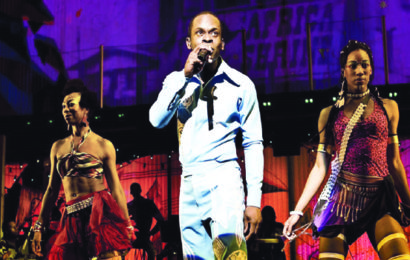 Fela Anikulapo Unforgettable 20 Years After his Death