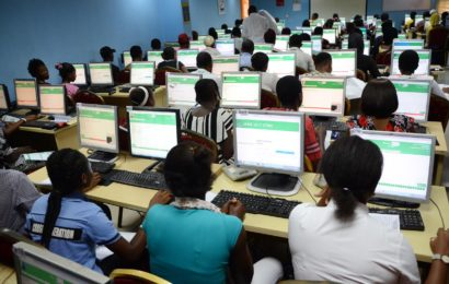 UNILAG Fixes Cut-off Mark, Dates for Post-UTME