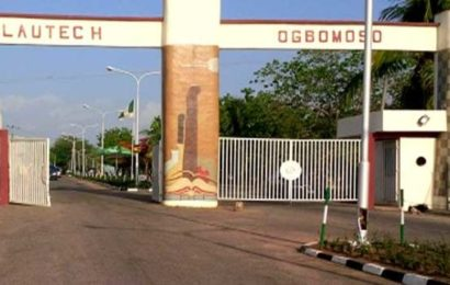 LAUTECH: We'll Not Resume Work, say ASUU, SSANU