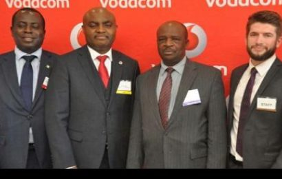 Vodacom: IoT is Big Revenue Recovery For Telecos, Others