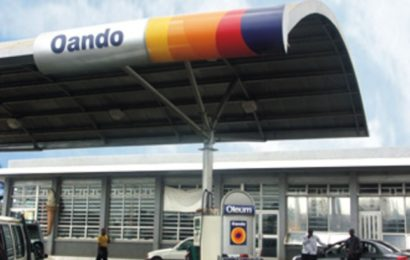 Oando To Hold AGM, Clear SEC Investigation