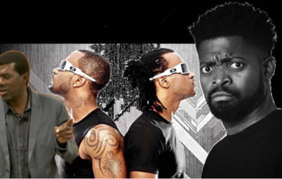 Basketmouth to Psquare: Stop Your Fight Till After My Show