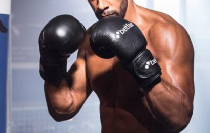 Rio Ferdinand Becomes a Professional Boxer, Set for First Fight
