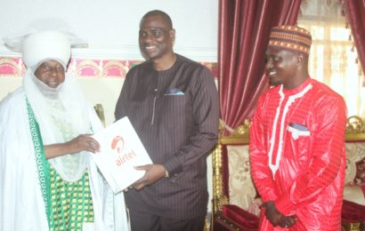 CSR: Airtel Builds New Primary School in Zaria