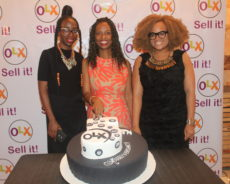 OLX's Amazing Five Years in Nigeria, Hope for SMEs