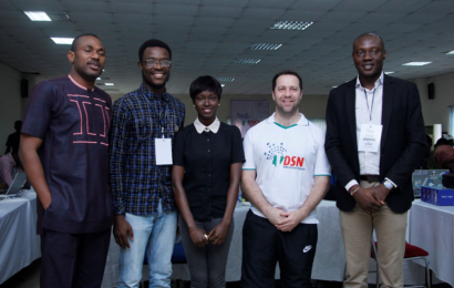 Innovation: OAU Student Wins Data Science Nigeria Bootcamp Hackathon