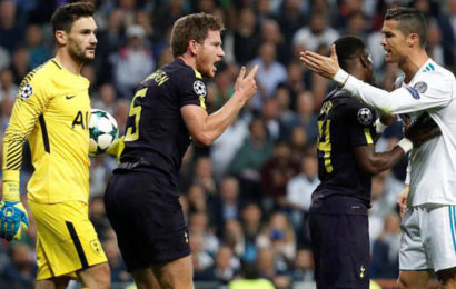 Champions League: An Unsatisfying Point for Real Madrid