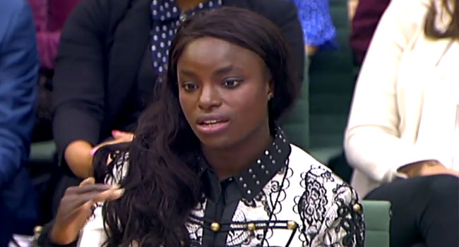 Why England FA Should Hire Eniola Aluko – Uk Sports Minister