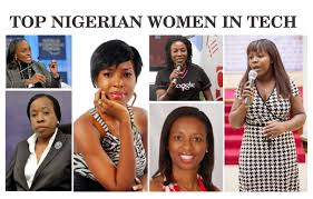More Women Needed in Nigerian Tech Space — WTEC