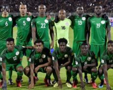 How FIFA Dashed Nigerians Hope After Win against Argentina