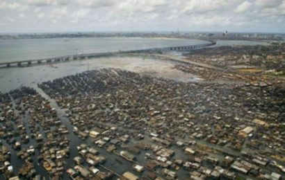 Fishes in Lagos Lagoon Poisonous, Experts Warn