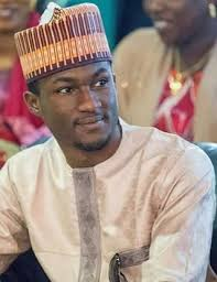 Buhari's Son Hospitalised after Bike Accident