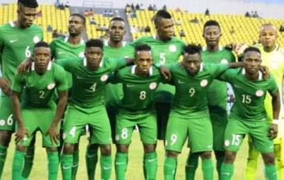 Revealed! NFF Pockets N198Million, Shares N90Million for CHAN Eagles, Coaches