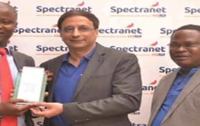 Spectranet Edges 36 Others Internet Service Providers on 4G LTE – NTITA