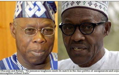 "Update: Presidency Replies Obasanjo ""No Comment on Your Letter"" to Buhari"
