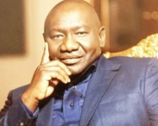 Why i Don't Mind Spending My All in Football – Aiteo CEO