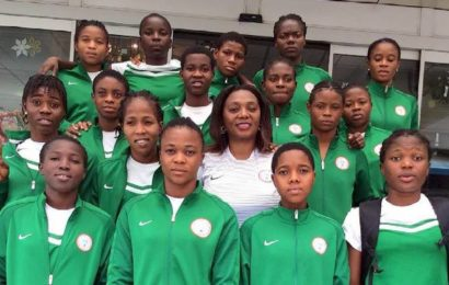 Cameroon Stops Nigeria for FIFA U-17 Women's World Cup