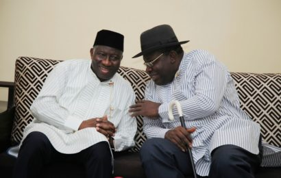 Jonathan, Dickson to Buhari: Implement Recommendations on Restructuring