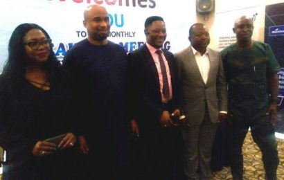 Needed: 72 Data Centres for Nigerian States