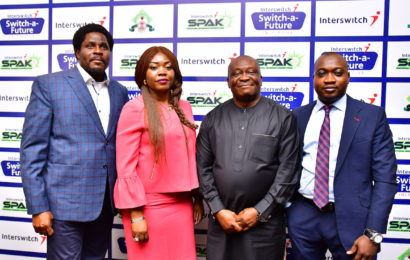 Interswitch Dangles N20M on Nigerian Students to Revive STEM Education