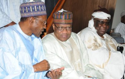 Breaking: IBB Writes Buhari – 'Do Not Contest in 2019, Nigeria Needs New President'