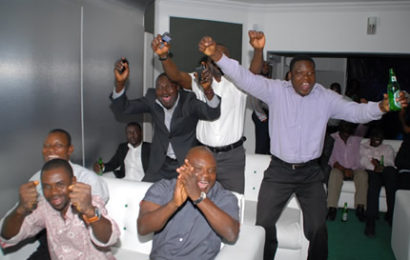 Heineken Gets Viewing Centres for Nigerians as UEFA Champions League Resumes