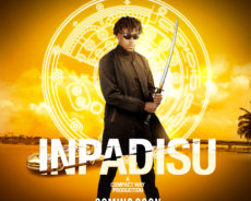 "IWOBI Stars in Nollywood Movie ""INPADISU"" – Official"