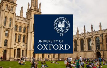 Oxford Club wants more young Nigerians to study in England, plans scholarships