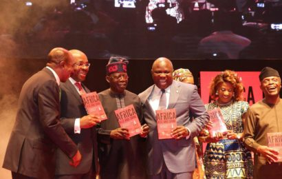 'Embattled' Gov. Ambode Speaks about Tinubu and Ovia