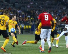 Classy Pogba steers Man United to 3-0 win at Young Boys