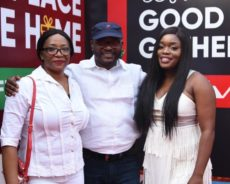 MultiChoice says 'Thank You'