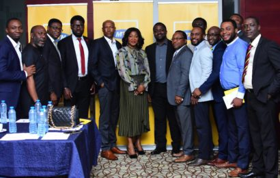 MTN Smart Survey with USSD Solution Launched