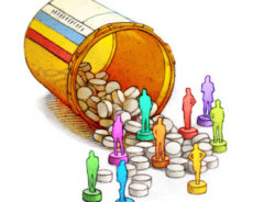 Individualised Therapies and The Future Of Drug Regulation