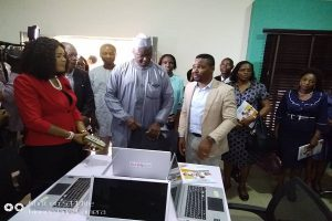 Skool Media Opens Tech Experience Centres for Queens College, FSTC, FGC Ijanikin