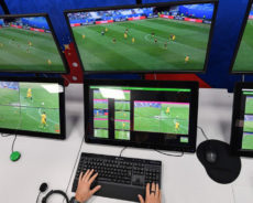 Champions League: Players who ask for VAR will get yellow card, says UEFA